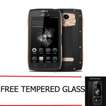 Blackview BV7000 Pro Waterproof IP68 4G LTE RAM 4GB ROM 64GB - FREE Tempered Glass