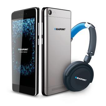 Blaupunkt Soundphone S2 - Grey