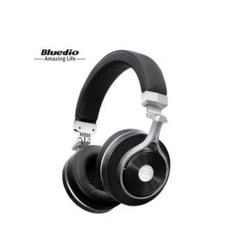 Beli Bluedio H Turbine Headphone With Bluetooth 4 1 Hitam