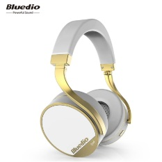 Bluedio Ufo Premium Wireless Bluetooth Headset High End Headphones - BlackIDR1750000. Rp 1.897.000