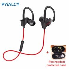 Bluetooth 4.1 Wireless Headset Outdoor Sports Running In-EarWireless Bluetooth Earphone Stereo Earbuds Headset Bass