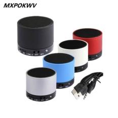 Bluetooth Speaker Mini Super Bass Portable Bluetooth Speaker - S10