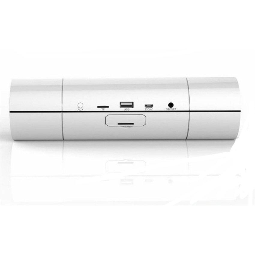 Bluetooth Speaker Wireless Stereo Portable Loudspeakers - intl