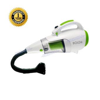 Bolde Turbo Hoover Vacuum Cleaner plus Blower 110 LongHose & Elastic Hose 2 in 1 -