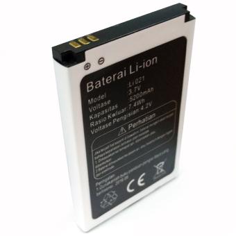 BOLT ORION BATTERY ORIGINAL MODEL LI 021 CAPACITY 5200MAH ✓
