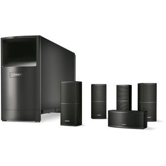 Bose Home Theatre Speaker Acoustimass AM10 Series V - Black