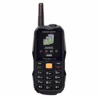 BrandCode B81 Handphone Antena Power Bank 10.000mAh