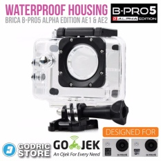 BRICA B-PRO 5 Alpha Edition AE1 & AE2 Waterproof Case
