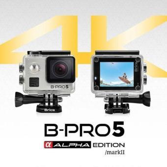 Brica BPRO B-Pro 5 Alpha Edition Mark II (AE2) 4K