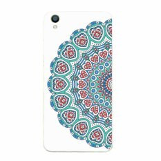 BUILDPHONE Plastic Hard Back Phone Case for LG AKA (Multicolor) - intl