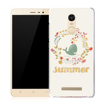 BUILDPHONE TPU Sof Phone Case for OPPO R1001/joy (Multicolor) -intl