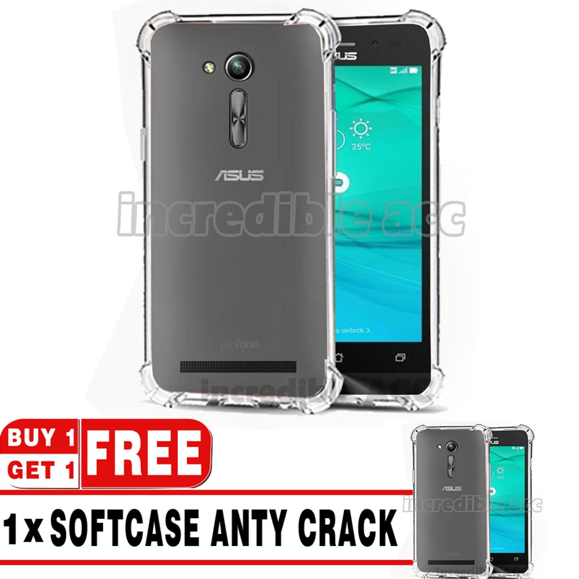 "Pencari Harga ""BUY 1 GET 1 Case Anti Shock / Anti Crack Elegant Softcase for"
