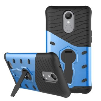 BYT Armor Hybrid Phone Case for LG K10 (2017) - intl