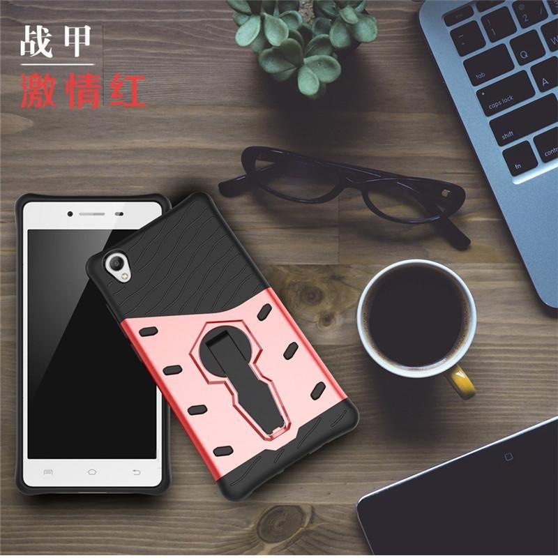 BYT Armor Hybrid Phone Case for Vivo Y51 - intl