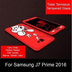 "... Hijau Tosca Source Aimi. Source · ""Calandiva Cute Rabbit Premium Front Back 360 Degree Full Protection Case for Samsung Galaxy J7. """
