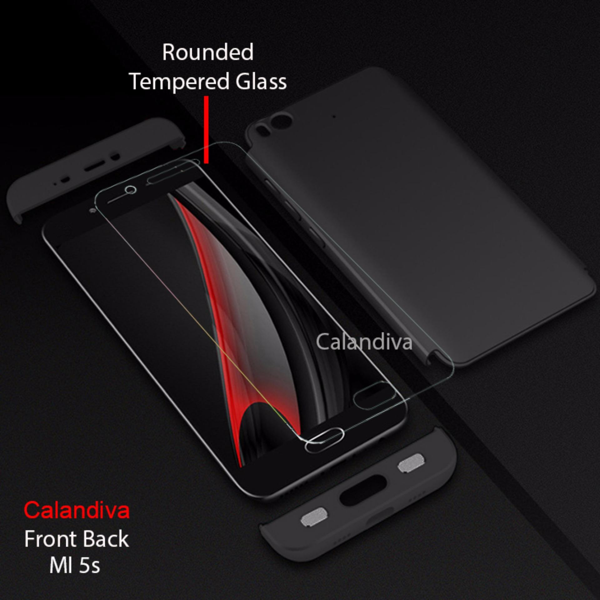 Calandiva Shockproof Hybrid Case For Xiaomi Mi 4 Mi 4w 5 0 Inch Source · Calandiva Premium Front Back 360 Degree Full Protection Case for Xiaomi Mi 5s