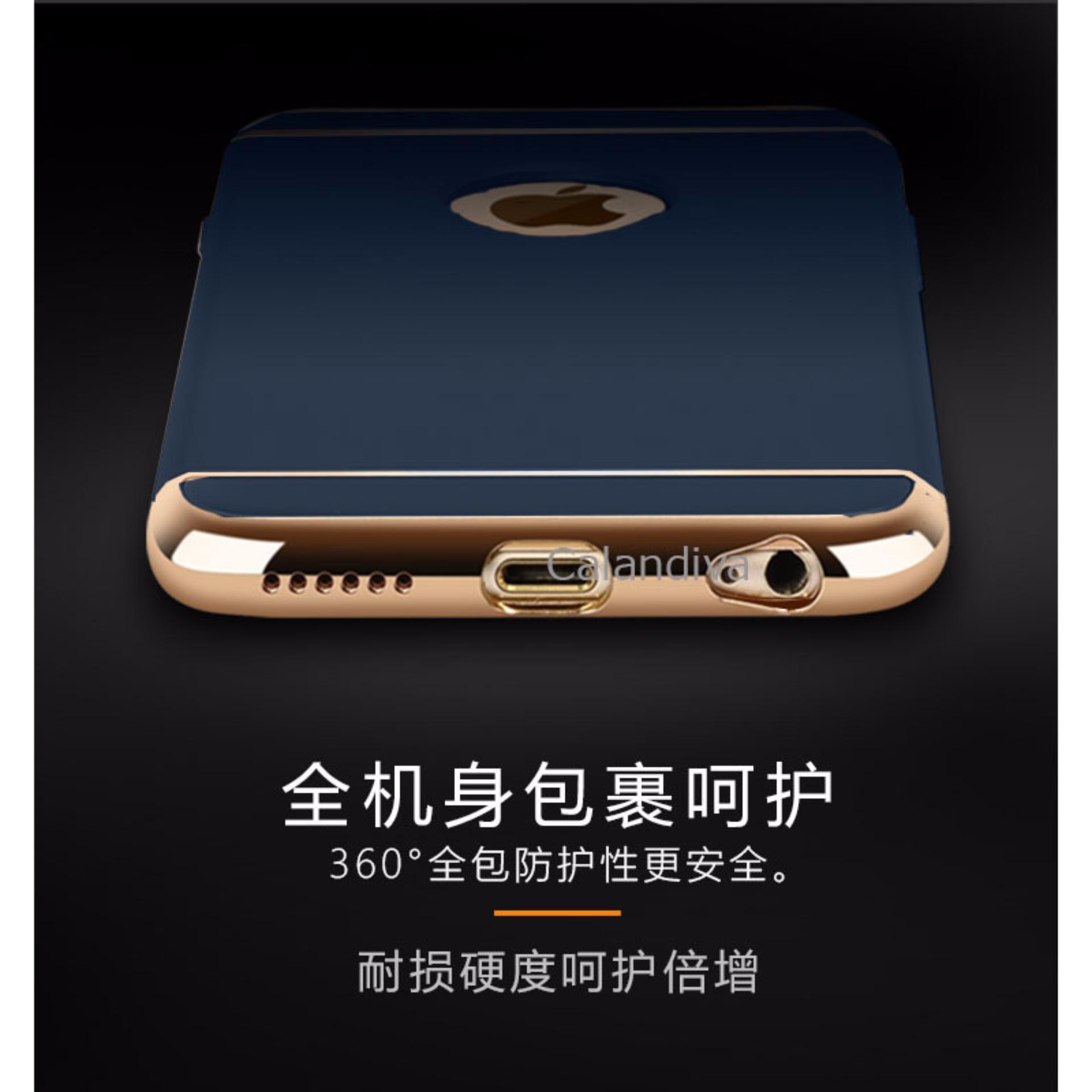 Calandiva Premium Quality Elegance Protection Hardcase for Iphone 6 Plus   Iphone  6s . 11931fce84