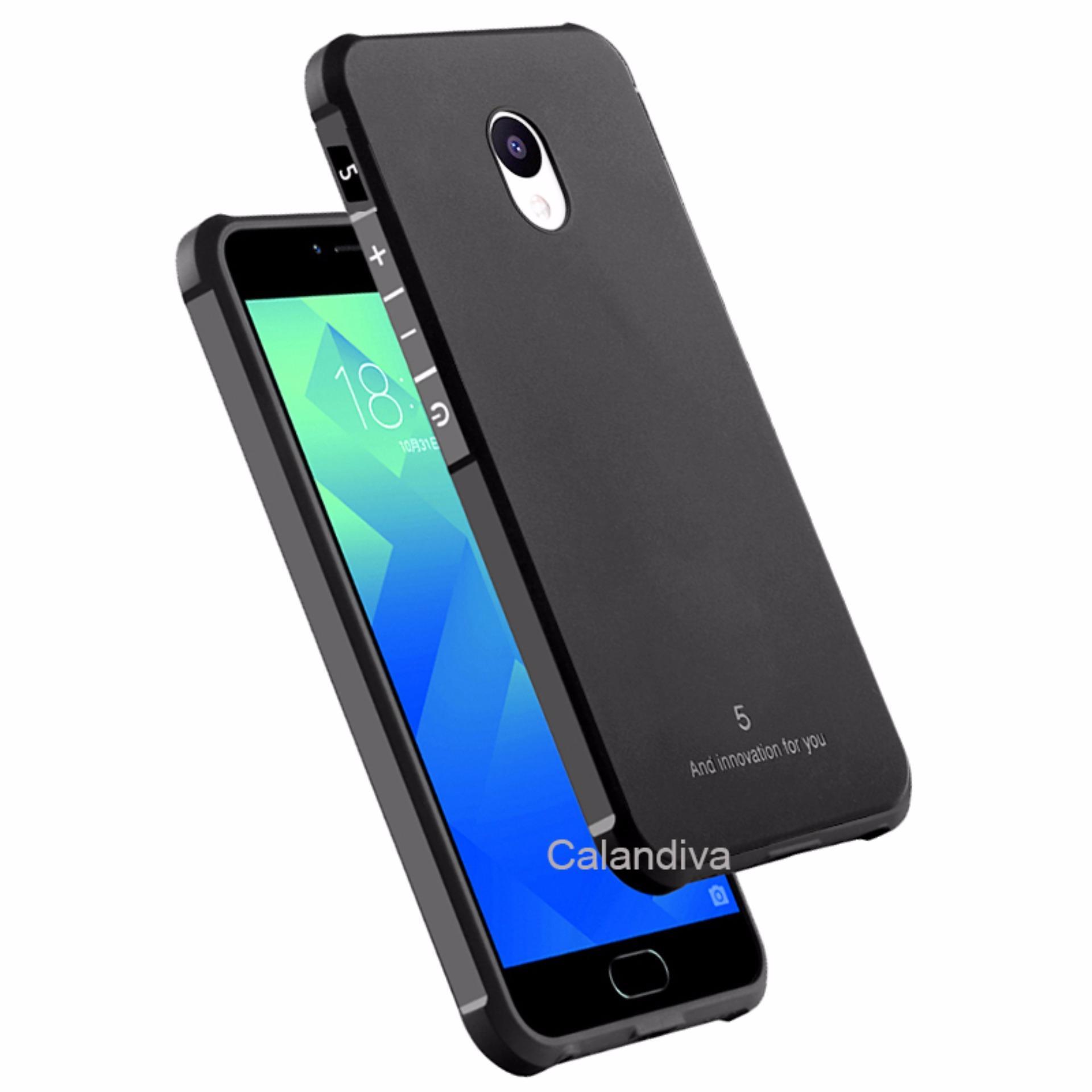 Note 55 Inch Hitam Source · Calandiva Shockproof Hybrid Case for Meizu M5 .