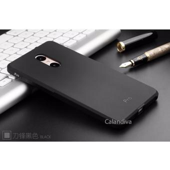 Calandiva Shockproof Hybrid Case for Xiaomi Redmi Pro (Dual Camera) -
