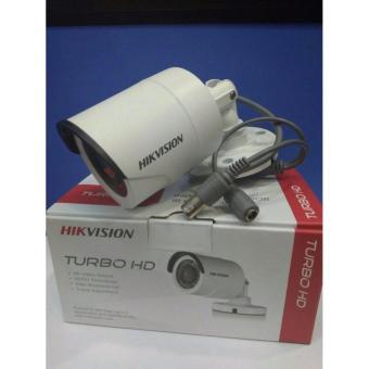 Harga Camera CCTV Outdoor HIKVISION AHD1080 Body Full Besi
