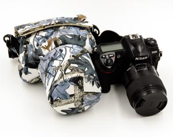 Canon 5D2/6D/D750 Ukuran Plus tangki tas tas SLR tas kamera tas kamera