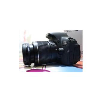 CANON 650D 18-55mm
