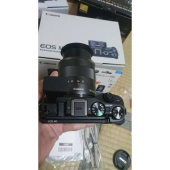 Canon Eos m3 Wifi + 15-45mm - 4