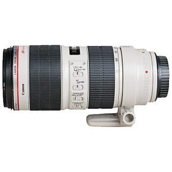 Canon Lensa Ef 70-200mm F28l Is Usm Ii