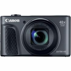 Canon PowerShot SX730 HS - Hitam
