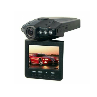 Car Recorder 6 IR LED 2.5 Inch TFT Color LCD HD Car DVR Camera /Kamera Mobil