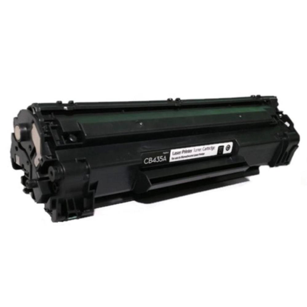Cartridge Laser Jet Toner Compatible Laserjet HP CB435A 35A .
