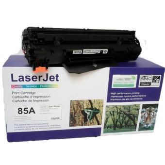 harga Cartridge Laser Jet Toner Compatible Laserjet HP CE285A 85A Lazada.co.id