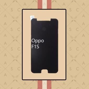 CASA Anti Spy Tempered Glass for Oppo F1S - Privacy 0.3mm