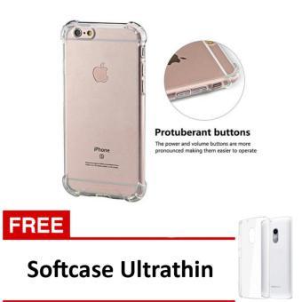 Case Anti Shock / Anti Crack Elegant Softcase for Apple Iphone 5 / 5S / 5SE