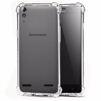 Case Anti Shock / Anti Crack Elegant Softcase for Lenovo A6000 / Lenovo A6000 Plus -