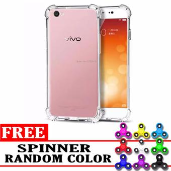 Tempered Glass Oppo Neo 9 A37 Daftar Harga Terkini dan Terlengkap Source · Case Anti Shock Anti Crack Elegant Softcase for Vivo V5s White Clear Free