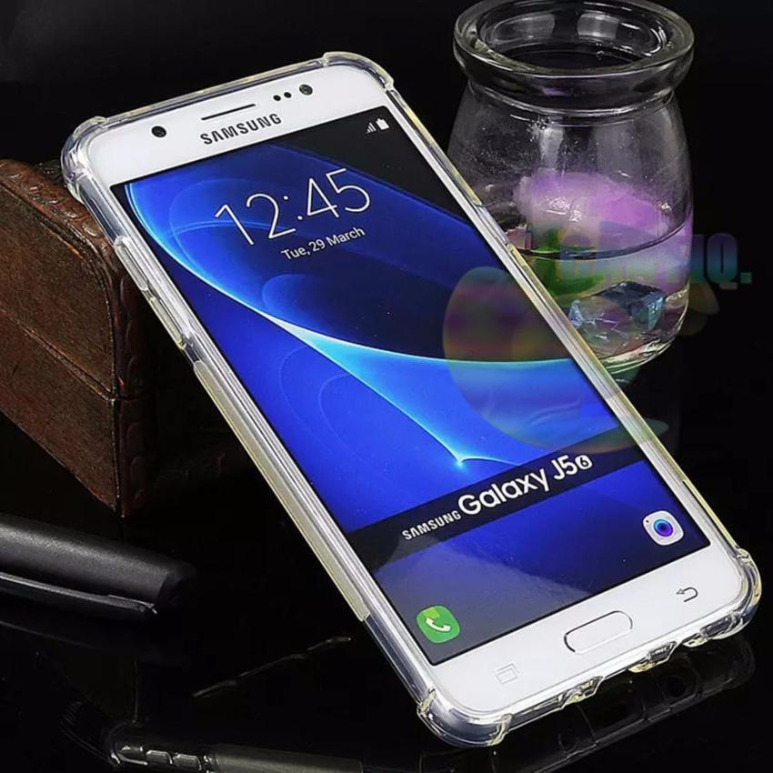 Anti Crack Shock Proof Softcase Silicone For Samsung Galaxy J3 2017 Source · A720 A7 2017