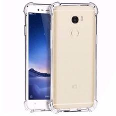 Case Anti Shock Xiaomi Redmi 4X Ultrathin Anti Crack Elegant Softcase Anti Jamur Air Case 0.3mm / Silicone Xiaomi Redmi 4X / Soft Case / Silikon Anti Crack ...