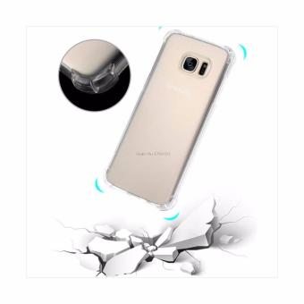 Harga Case Anticrack Anti Crack Shock Benturan Softcase For Oppo F1s A39 A57 Softcase ( Clear ) Terbaru klik gambar.