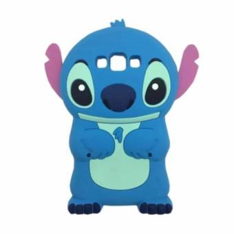 Case Boneka Karakter Stitch Casing for Samsung Galaxy J1 Ace  Silicon 3D - 2fb2d53b0f
