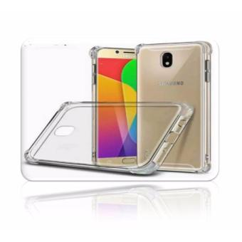 Case Executive Anti Shock / Anti Crack Fuze/ Acrylic for Samsung Galaxy J3 Pro -