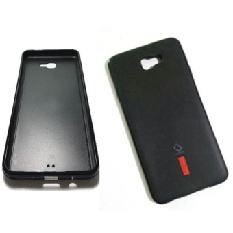 CASE EXECUTIVE CAPDASE SOFTJACKET CASING FOR SAMSUNG GALAXY J7 PRIME - FULL BLACK