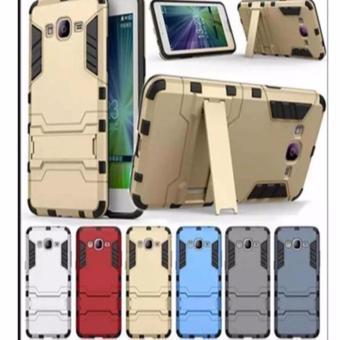 Samsung Galaxy J7 Prime Flipcase Flip Mirror Cover S View Transparan Auto Lock .