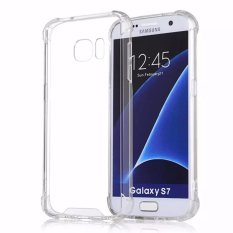 Jual Samsung Clear Cover For Galaxy S8 Plus Harga Spesifikasi Source · Rp 29 900 Case for Samsung S7 Flat LTE Duos Anti Crack