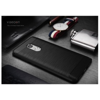 Case For Xiaomi Redmi Note 4X (SnapDragon) Slim Carbon Shockproof Hybrid .