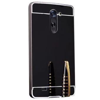 Case Metal For Samsung Galaxy E7 E700 Aluminium Bumper With Mirror Source · Free iRing Source