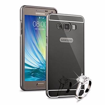 BELI 1 GRATIS 4 (TOTAL 5) Warna Random Case Metal for Samsung Galaxy V2