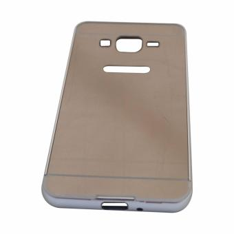 Harga Case Alumunium Bumper With Sleding Mirror For Xiaomi