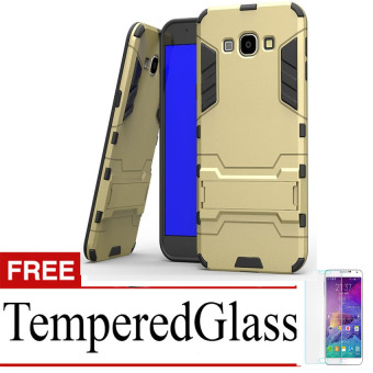 Case Samsung Galaxy J1 2016 Slim Armor Biru Dongker Daftar Harga Source · Case Samsung Galaxy J5 Kickstand Series Gold Free Tempered Glass