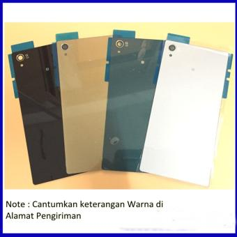 CASE SONY XPERIA Z5 PREMIUM BACKDOOR BACKCOVER TUTUP BELAKANG